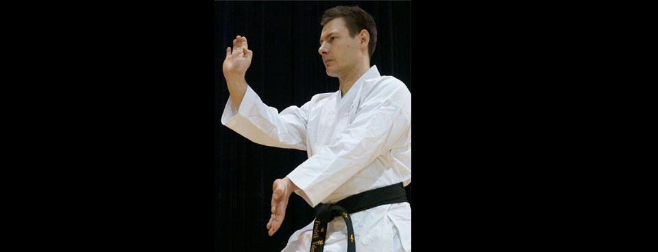 Goju Ryu Karate & Martial Arts: You'll get a kick out of it!